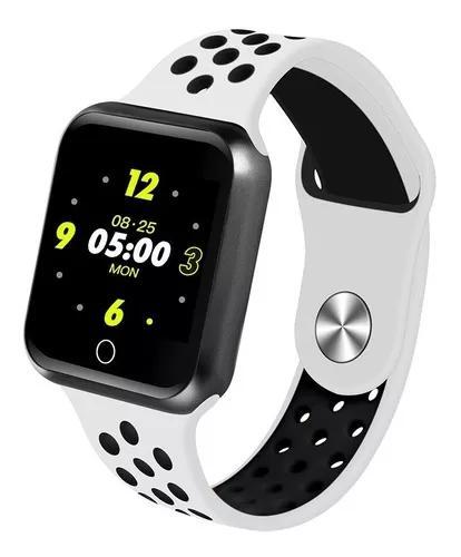 Zgpax s226 inteligente relógio 1,3 polegada colorido tela 2