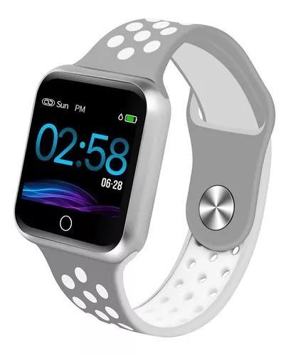 Zgpax s226 inteligente relógio 1,3 polegada colorido tela