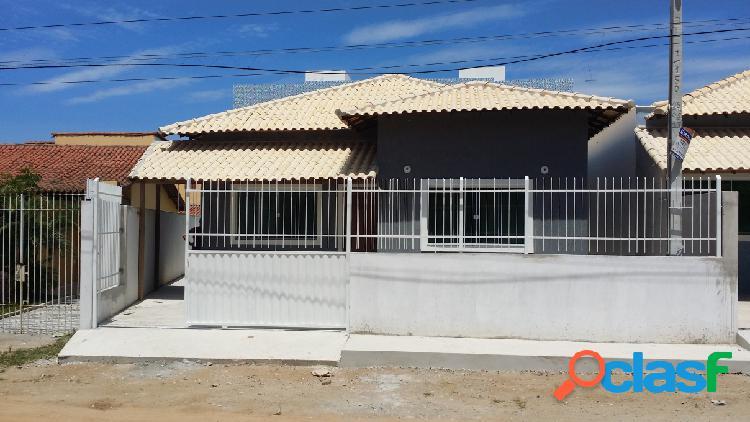 Casa - Venda - Sao Pedro da Aldeia - RJ - Praia Linda
