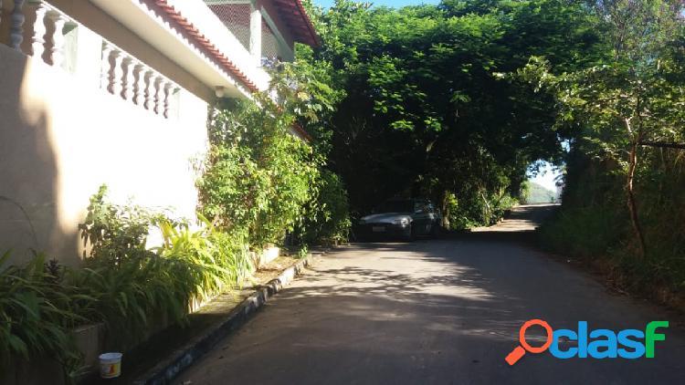 Casa - Venda - Angra dos Reis - RJ - Monsuaba