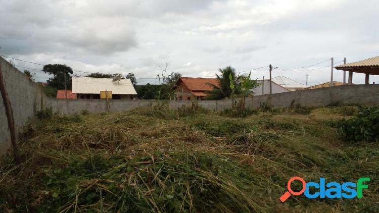 Terreno - Venda - Araruama - RJ - Parque Hotel