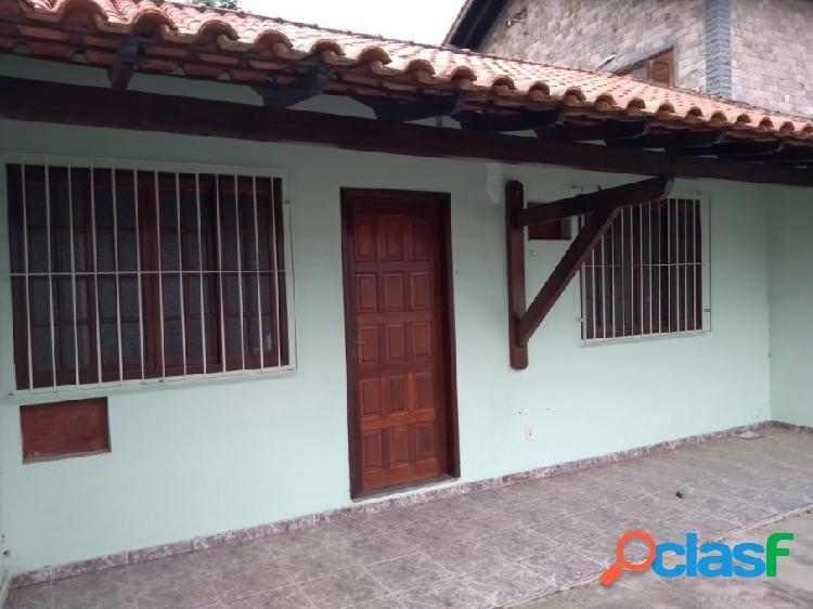 Casa - Venda - Araruama - RJ - Centro