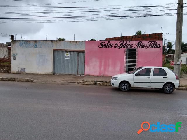 Ponto comercial - venda - feira de santana - ba - mangabeira