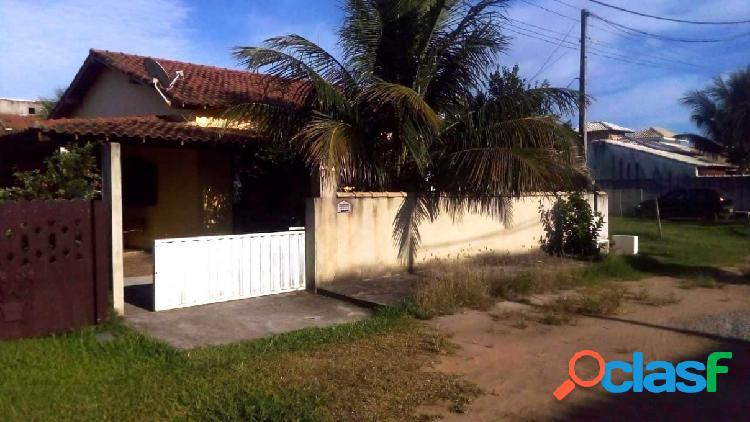 Casa - Venda - Unamar - RJ - Verao Vermelho