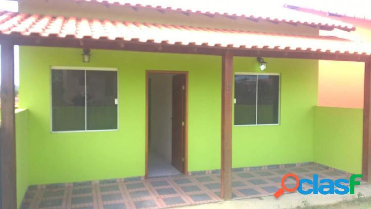 Casa - Venda - Araruama - RJ - Iguabinha