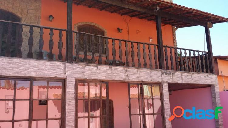 Casa - Venda - Iguaba Grande - RJ - Parque Tamariz