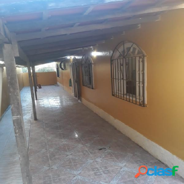 Casa - Venda - Rio das Ostras - RJ - Extensao Serramar