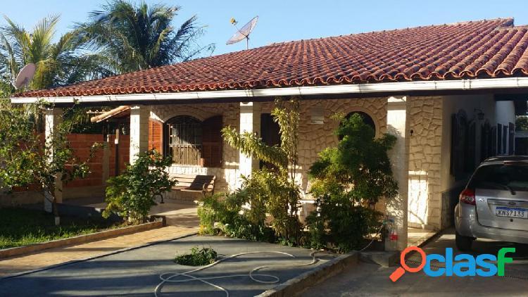 Casa - Venda - Sao Pedro da Aldeia - RJ - Jardim Arco Iris