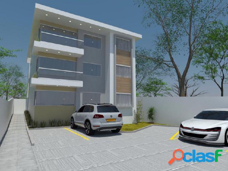 Apartamento - Venda - Rio das Ostras - RJ - Boca da Barra