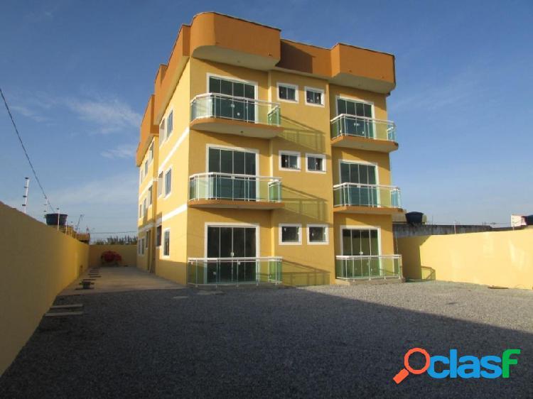 Apartamento - Venda - Rio das Ostras - RJ - Enseada das Gaivotas