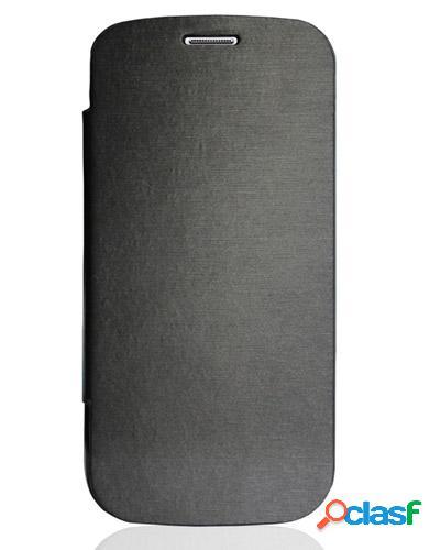 Capa de celular com carregador