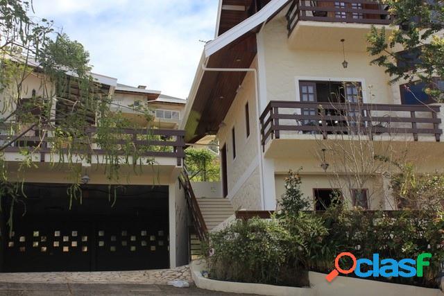Vila nova suíça - linda residência com 03 pavimentos