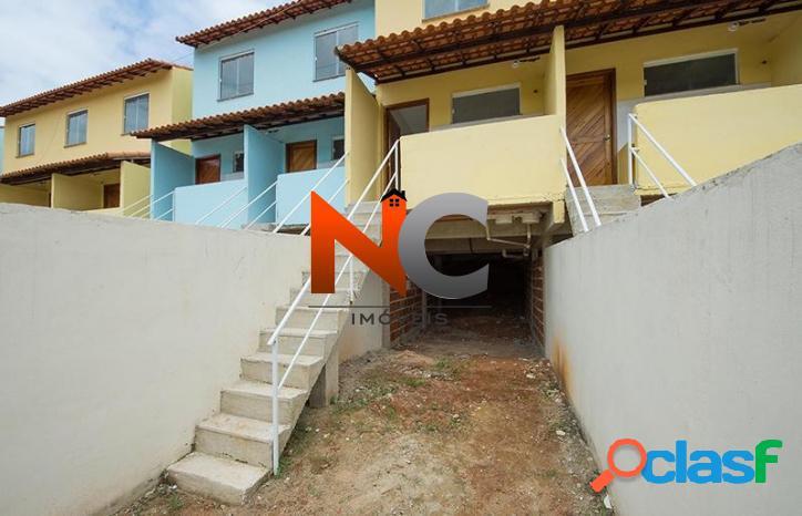 Casa com 2 dorms, Campo Grande, Rio de Janeiro - R$ 193 mil, Cod: 206 2