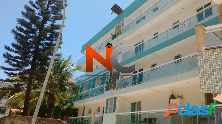 Apartamento com 1 dorm, recreio dos bandeirantes, rio de janeiro - r$ 180 mil, cod: 701
