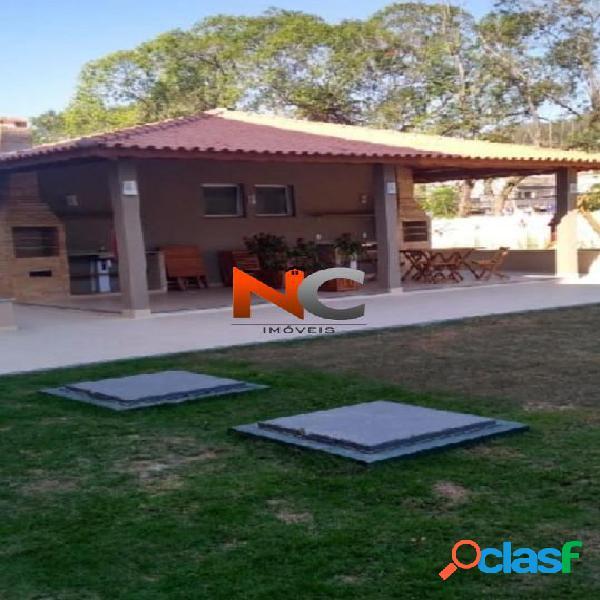 Apartamento com 2 dorms, jardim alvorada, nova iguaçu - r$ 200 mil, cod: 726