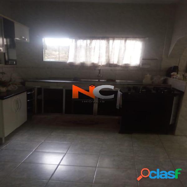 Casa com 4 dorms, km 32, nova iguaçu - r$ 180 mil, cod: 710