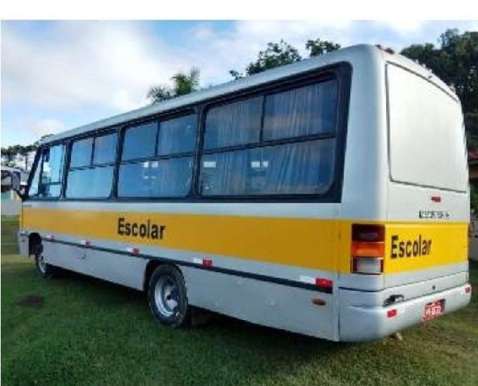 Micro onibus senior cód.5863 ano 1997