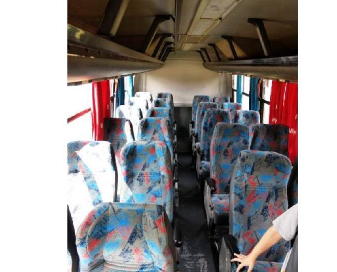 Micro Onibus Senior Cód.5864 ano 1997