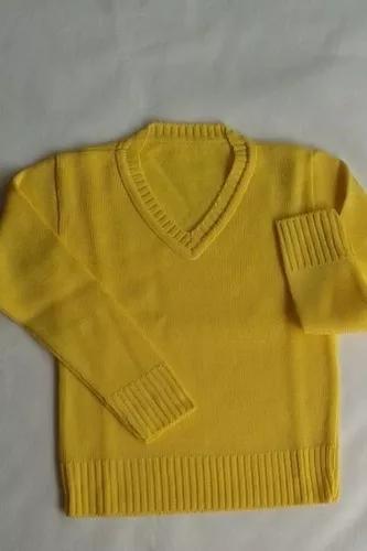 Uniforme escolar infantil suéter blusa menino menina
