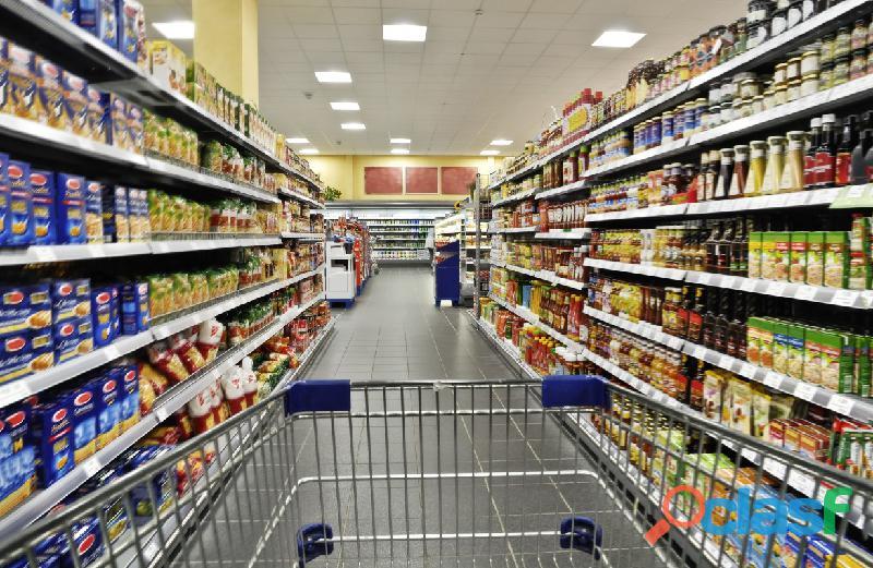 Supermercado 380 m² no Ipiranga   São Paulo.
