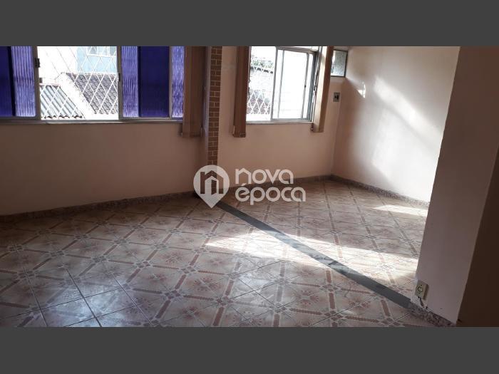 Abolição, 2 quartos, 1 vaga, 60 m² rua silva xavier,