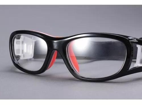Armação óculos grau kids pratica esporte proteção