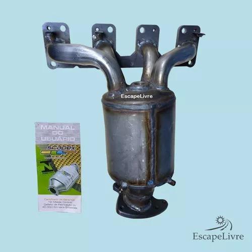 Catalisador Spin / Cobalt 1.4 1.8 2012