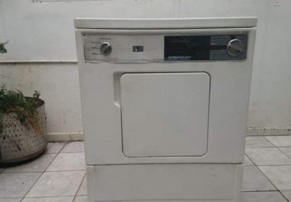 Secadora a gás Grand luxo e Maquina de lavar Brastemp