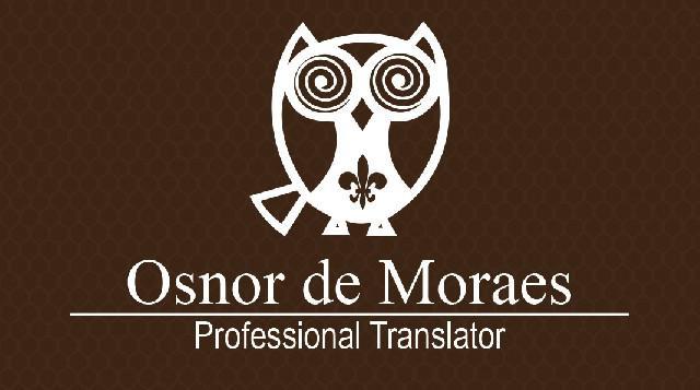 Tradutor freelancer português-inglês-espanhol