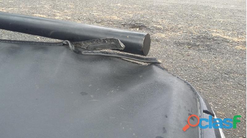 Conserto e reparo de capotas em ponta grossa e região