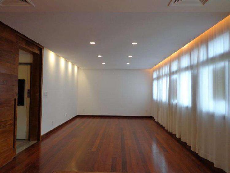 Apartamento, serra, 4 quartos, 3 vagas, 1 suíte