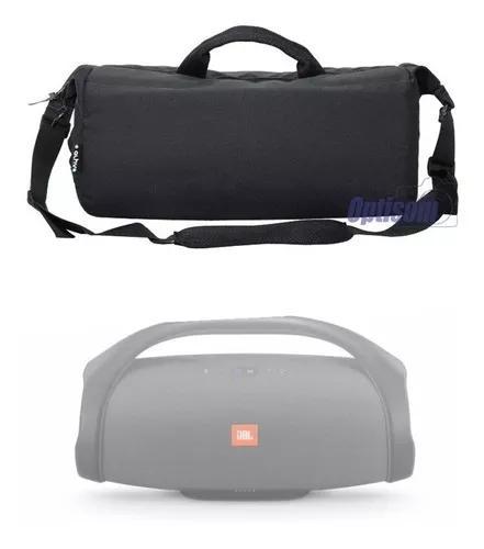 Bolsa para caixa de som da jbl boombox e acessorios alhva