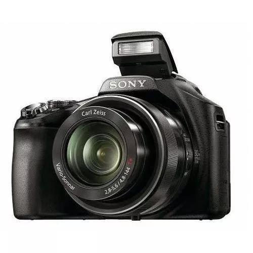 Camera digital fotográfica sony cibershot dsc hx 100v