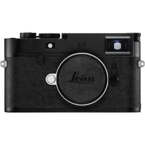 Camera digital rangefinder leica m10-d
