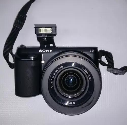 Camera sony nex f3