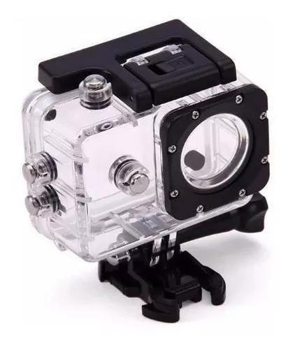 Case estanque para camera sports cam sj4000 sj5000 similar