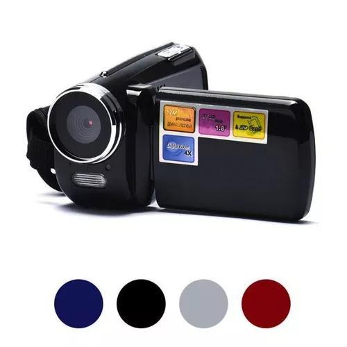 Câmera Ouhaobin Zoom Digital 4x Mini Zoom