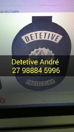 Detetive profissional investigação particular