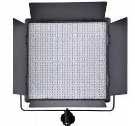 Iluminador 1000c leds bicolor3300-5600k digital greika godox