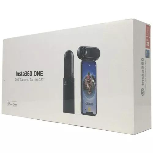Insta 360 one bundle câmera de ação 4k pronta entrega