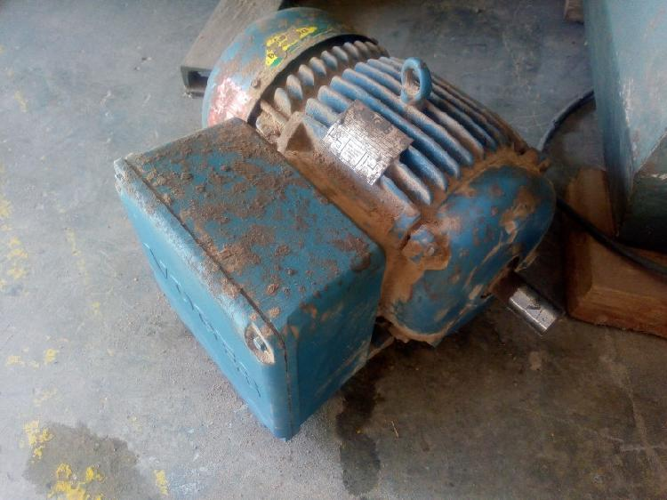 Motor bifásico 5cv