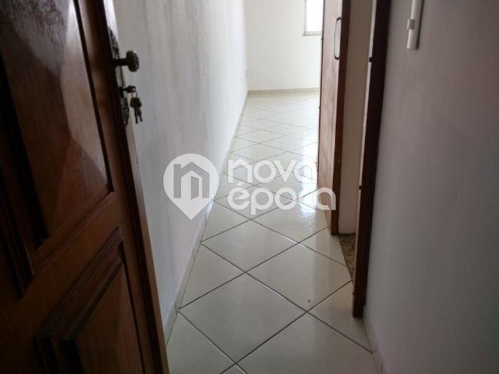 Todos os santos, 2 quartos, 1 vaga, 62 m² rua almirante