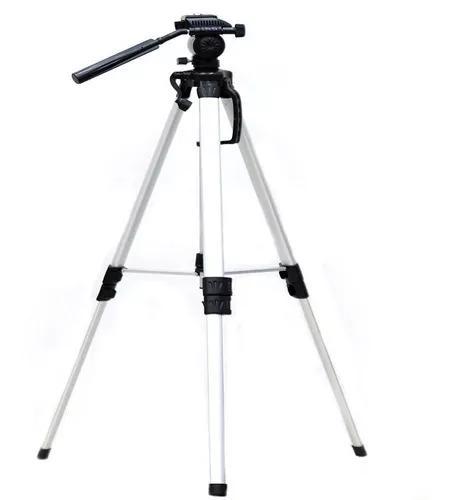Tripé universal 1,80 metros profissional cam stc-360