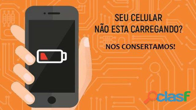 Conector de carga iphone 7 – 6s – 8 – x – xr – 5s – plus