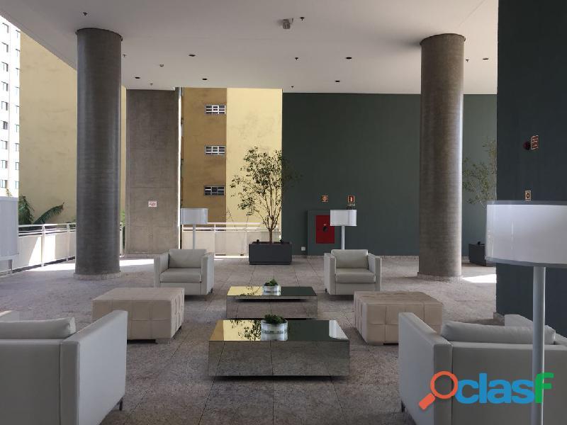 Salas Comerciais de 32 a 167 m² na Rua Pamplona   São Paulo.
