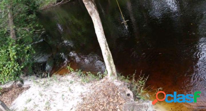 Vendo excelente Sitio no Rio Preto da Eva - Manaus Amazonas - Am 3