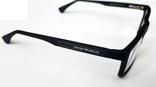 Armação oculos p/ grau masculino