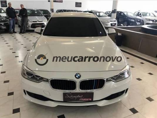 BMW 320I 2013/2013