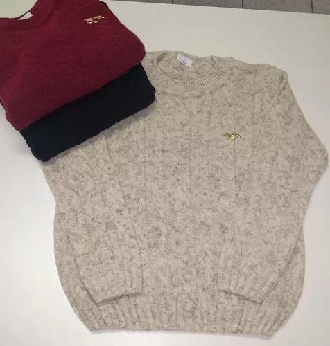 Blusa infantil tricot mouse trancinha crianças inverno 2019