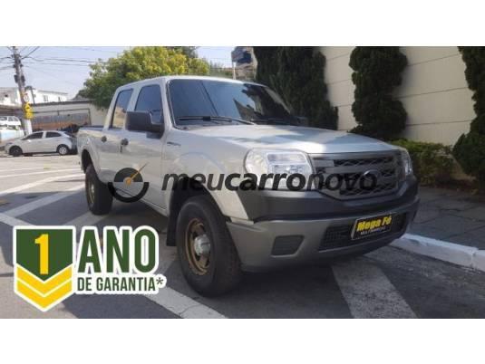 Ford ranger xl 3.0 pse 163cv 4x4 cd tb diesel 2011/2012